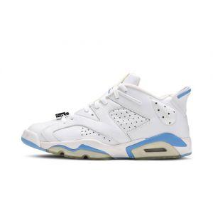 Best Fake Jordan 6 Low 'University Blue'