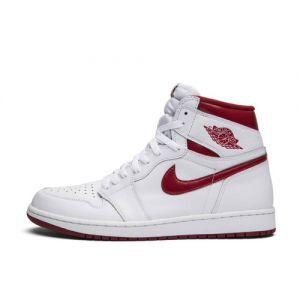 Best Bootleg Jordan 1 High OG 'Metallic Red'