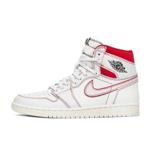 Cheap Jordan 1 Retro High OG 'Phantom' Counterfeit Shoes