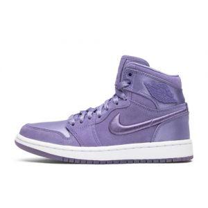 Fake Jordan 1 High 'Season of Her: Purple Earth' Womens