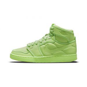 Fake Air Jordan 1 KO 'Billie Eilish'
