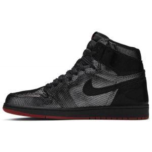 High-quality Fake Jordan 1 High 'Gina' (Special Box)