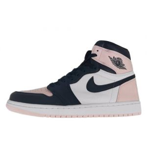 2021 New Jordan 1 High OG 'Bubble Gum' Fake Shoes