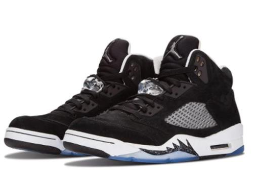 Jordan 5 Oreo/Moonlight Fake